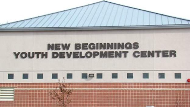 New Beginnings is a secure residential treatment facility for young males.