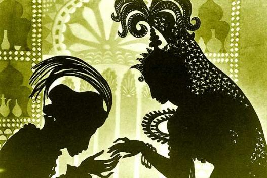 The Adventures of Prince Achmed screens tonight and tomorrow at Source in Northwest.