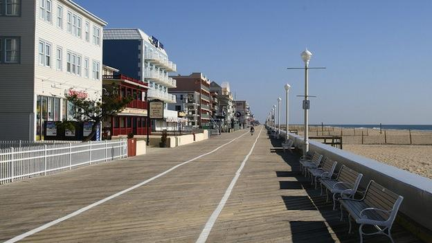 Hundreds of high school seniors head to Ocean City every year for Senior Beach Week.