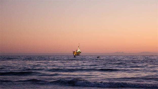 Virginia lawmakers say offshore oil should be part of the commonwealth's energy strategy.
