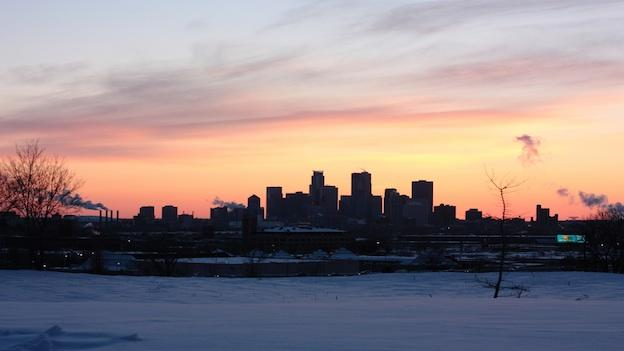 What do Minneapolis residents think of those living in our nation's Capital?