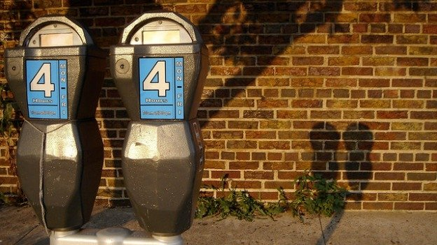 The fight over D.C.'s $33 million parking meter contract is shining light on what critics say is the city's pervasive pay-to-play politics.