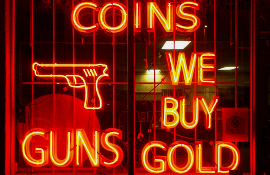 Passed in 1985, the county's pawn shop law is creating unexpected problems for today's consumers.