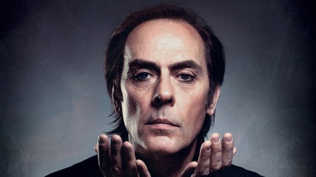 Peter Murphy is bringing his gothic-rock style of music to Northern Virginia.