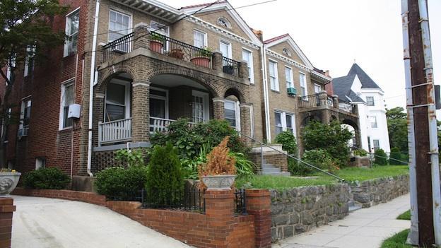 In this week's Door to Door, we visit the Petworth neighborhood of D.C.