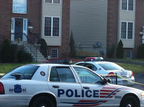 Davis Acura on Dc Police Found And Returned A Baby Boy To His Home In Anacostia  In