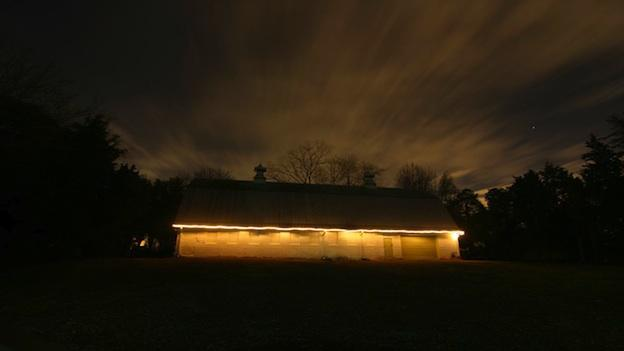 The Pimmit Barn turned 75 years old last year, and a group of concerned citizens are rallying together to make sure the historic property survives to see its centennial, plus many anniversaries after that.