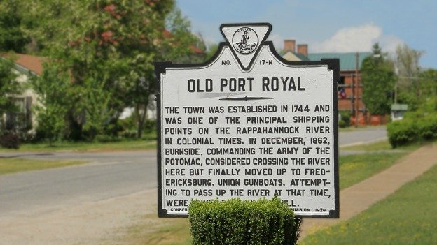 Settled in 1652 and chartered in 1744, Port Royal is being called one of the most endangered historic sites in Virginia.