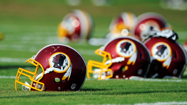 """Many publications across the country have made the decision to stop explicitly referring to Washington's football team as the """"Redskins."""""""