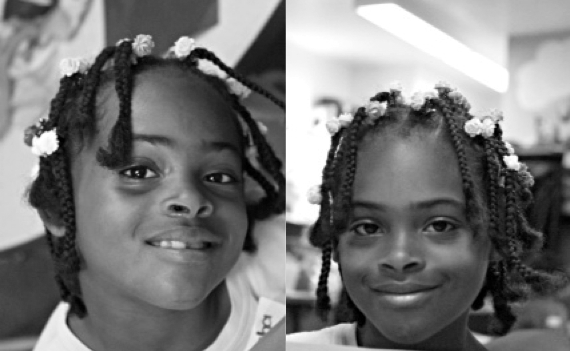 Relisha Rudd, 8, went missing on March 1.