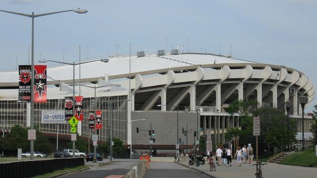 After D.C. United departs, what will happen with RFK Stadium?