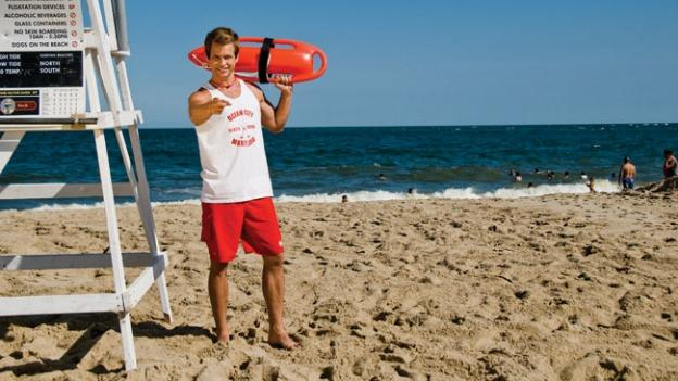 Rodney, Ocean City's official tourism pitchman, has become the center of a debate over how the shore destination should spend its advertising dollars.