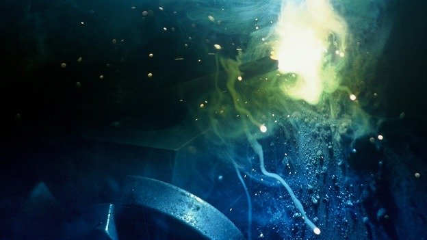 Ronald Komara, Carina Nebula