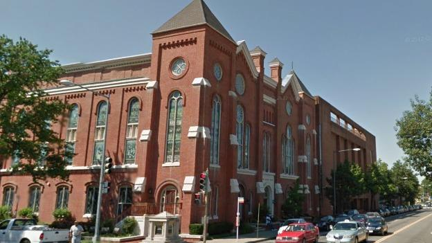 The Shiloh Baptist Church was founded by freed slaves some 150 years ago, and yesterday it played host to interfaith voices praising Martin Luther King, Jr.'s dream.
