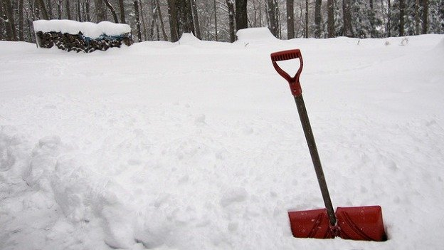 Lawmakers in Montgomery County are already thinking ahead to the first winter snowfall.