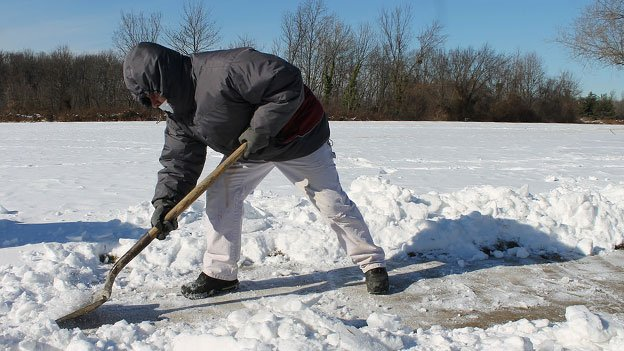 Montgomery County residents current have 24 hours to clear their sidewalks after a snowstorm.