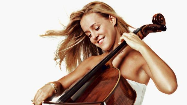 Argentine cellist Sol Gabetta, winner of Gramophone's 2010 Young Artist Award, will perform in an NSO concert conducted by John Storgårds.