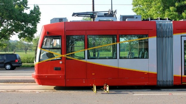 At some point this year, a streetcar will run along H Street and Benning Road NE.