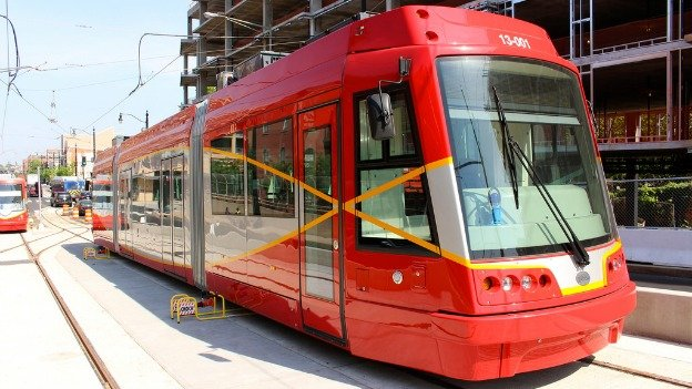 Streetcars are set to run on H Street and Benning Road NE this year.