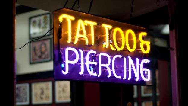 In September, D.C. officials proposed a 24-hour waiting period for tattoos and piercings.