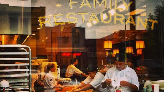 Ted's Bulletin on 14th Street NW is among the many restaurants – new and old – feeling the staffing crunch in D.C.