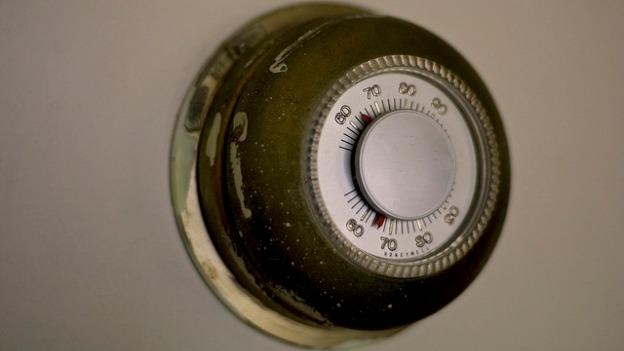 You may want to turn the thermostat down, but Pepco advises that you keep it set at 78 degrees.