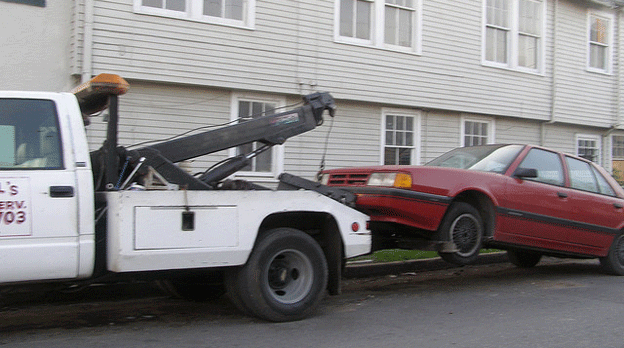 "D.C.-area lawmakers want to change the way towing is regulated in order to reduce ""predatory towing"" in the region."