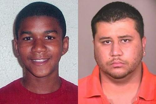 Trayvon Martin was fatally shot in an altercation with George Zimmerman in February.