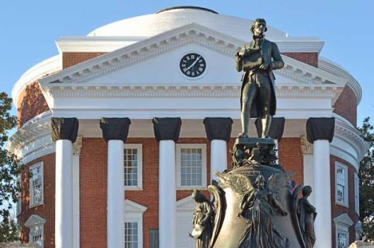 University of Virginia alumni and trustees are calling for an Education Department investigation into why the school was put on warning following its failed attempt to fire President Teresa Sullivan last summer.