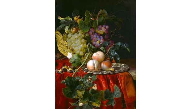 There are fruits, fabrics, and spoils of the hunt waiting for you at the National Gallery of Art.