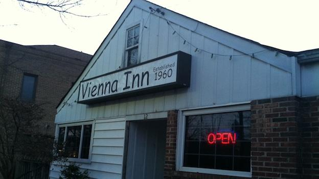 The Vienna Inn in Vienna, Va.