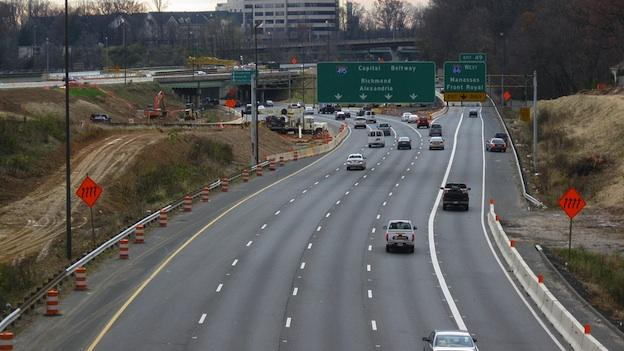 There could still be some major developments on the transportation front, especially in Northern Virginia.