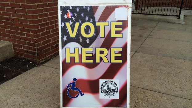 Problems plagued the reporting of the results by the D.C. Board of Elections on Tuesday night.