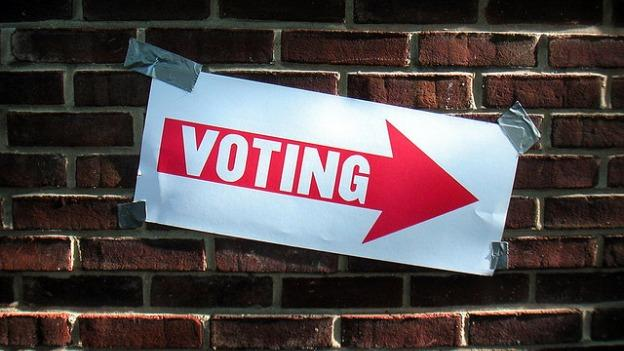 Takoma Park, Md. will allow 16- and 17-year-old to cast ballots in local elections.