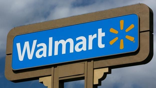 Walmart originally had six stores planned for D.C., but now it looks like that number is down to five.