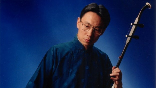 Master erhu musician Wang Guowei will join the ensemble for Le Jardin Chinois.