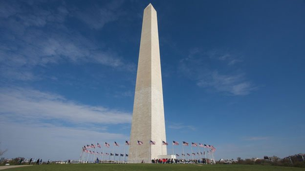 The Washington Monument will soon reopen to visitors.