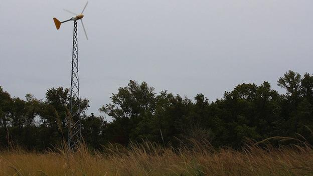 Maryland lawmakers are debating the wind farm bill again this session.