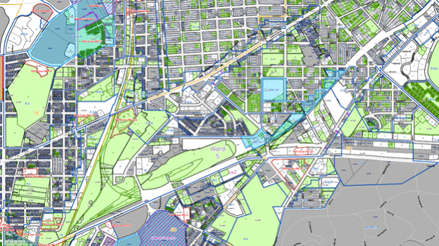 The long-brewing debate over D.C.'s zoning rewrite is not over yet.