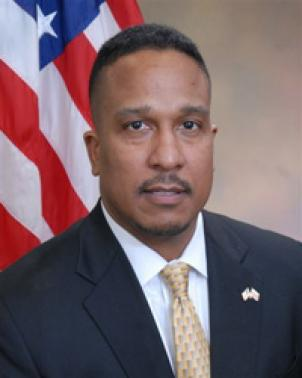 U.S. Attorney for the District of Columbia Ron Machen, who proceeded over the embezzlement case of former D.C. Council member Harry Thomas Jr.