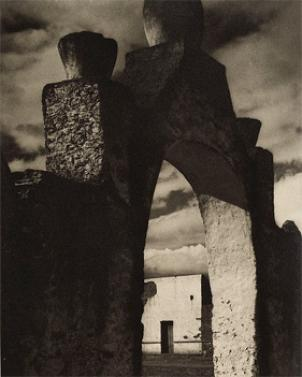 Paul Strand's photography represent a time capsule of the Mexican countryside in the early 1930s.