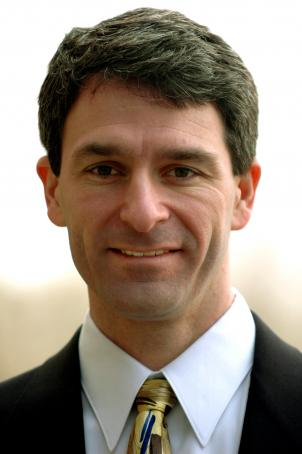 Virginia Attorney General Ken Cuccinelli's Traid program fights elderly injustice.