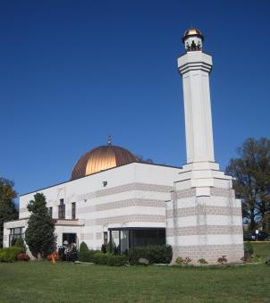 Nidal Hasan often prayed at the Silver Spring Muslim Community Center.