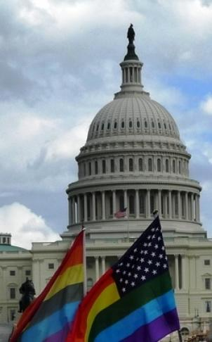 Washington D.C.'s City Council has voted to legalize gay marriage in the