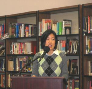 D.C. Public Schools Chancellor Michelle Rhee's job approval rating has dropped.