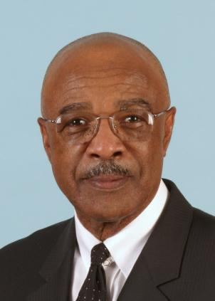 Former U.S. Secretary of Education Rod Paige is the co-author of a new book: The Black-White Achievement Gap; Why Closing It Is The Greatest Civil Rights Issue of Our Time.