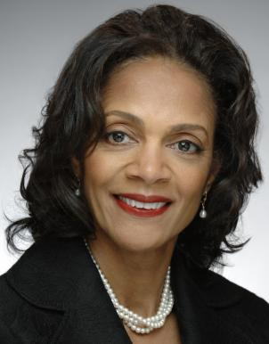 Former Baltimore Mayor Sheila Dixon.