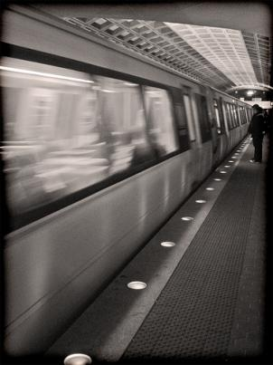 A new reports highlights some of Metro's internal problems.