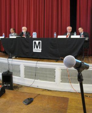 Metro board members are primed to make their final decisions on closing the budget gap after holding six public hearings.