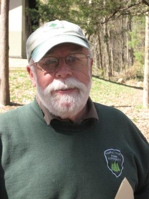 Harrison Glasgow, Vice-Chair of the Fairfax Parks Authority Board, says budget cuts could put the entire park system on a path towards failure.
